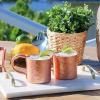 Топ-5 необычных прохладительных напитков для этого лета