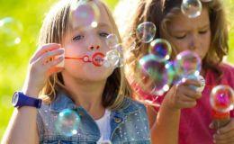 8 летних правил, которые каждая мама должна ввести для своих детей