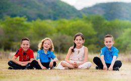 Международный День защиты детей – история, традиции, куда пойти
