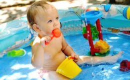 ТОП летних игр для развития ребенка на даче