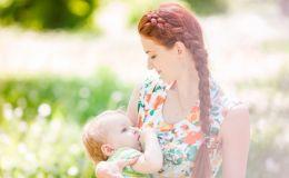Как кормить ребенка грудью в жару