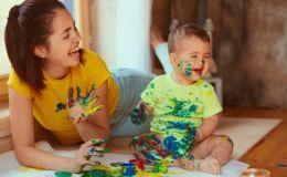 7 важных вещей, которые не стоит делать за своего ребенка