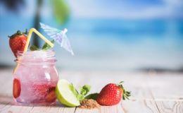 Топ-5 идеальных перекусов для пляжа