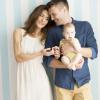 Чек-лист для мам: развитие крохи до года. Все ли в порядке с малышом?