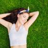 Травы для легкой беременности, нормализации гормонального фона, при мастопатии