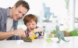 Воспитание мальчика: лучшие способы для развития маленького следопыта