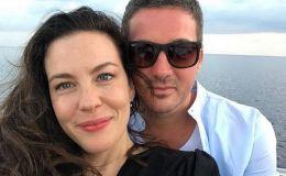 Лив Тайлер отпраздновала 2-летие дочери