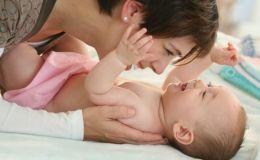 Уникальный метод развития с рождения — пальчиковые игры и потешки