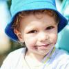 Чумазый или счастливый: как быть если ребенок сильно пачкается