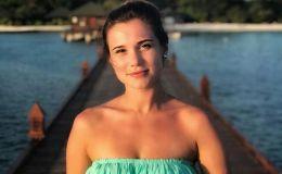Галина Безрук показала дочку и рассказала об отдыхе в Турции