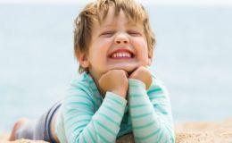 Энергичные и уверенные в себе: 9 фактов о детях, родившихся в августе
