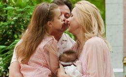 Лилия Ребрик пожаловалась, что скучает по старшей дочке