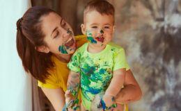 Смешно и жизненно: самые глупые промахи мам, которые могут случится с каждой из нас
