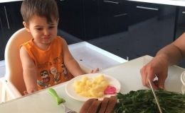 Фразы, которые нельзя говорить ребенку во время еды