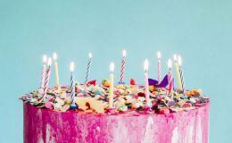 Детские торты на День рождения: 5 простых рецептов с красивым оформлением