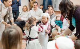 Вальдорфский детский сад: особенности и адреса в Киеве
