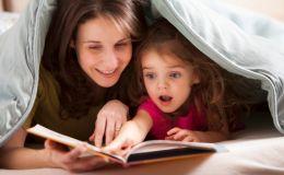 Разговор с дочкой: как правильно отвечать на неудобные вопросы