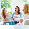 Декретный отпуск: как не отстать от жизни и о чем теперь поговорить с подругами
