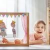 Как создать кукольный театр для детей дома