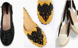 10 пар обуви, которые пригодятся и осенью: стильные эспадрильи, которые стоит купить на распродаже