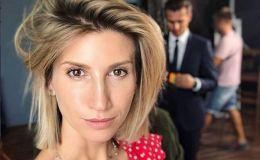 Две красотки: Анита Луценко показала новое фото с дочкой