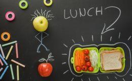 Заботы современных родителей: как выбрать ланчбокс для школьника