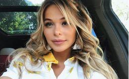 Анна Хилькевич родила второго ребенка и показала фото