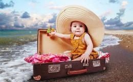 Новые правила выезда с ребенком за границу: разрешение больше не нужно