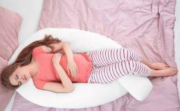Подушки для беременных: прихоть или необходимость?