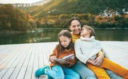 7 важных вещей, которые нужно сделать с дочерью этой осенью