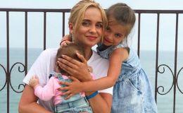 Невероятно мило: дочка Лилии Ребрик вышла на паркет «Танців з зірками»