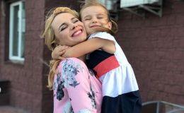Лилия Ребрик трогательно поздравила дочку с днем рождения