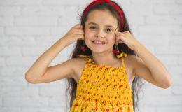 Первое украшение: выбираем сережки для ребенка