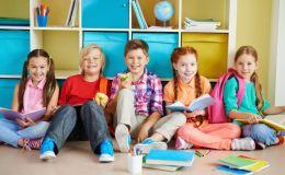 Международный день защиты детей: поздравления и открытки