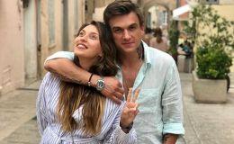 Влад Топалов показал фото с беременной Региной Тодоренко: уже не скрыть