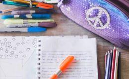 Готовимся к школе: как выбрать пенал для первоклассника