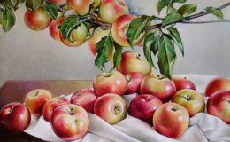 Яблучний Спас: найкращі листівки та привітання