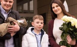 6 роддом Киева: рассказ о родах с дежурной бригадой