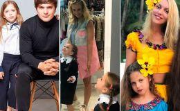 День знаний: Как украинские звезды детей в школу провожали