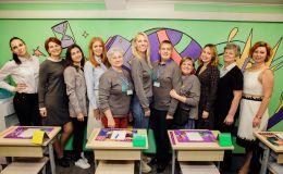 Наталья Мосейчук и Маричка Падалко открыли Школу Супергероев в «Охмадете»: уроки, которые помогут выздороветь
