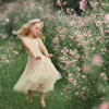 Дети – цветы жизни: 8 цветочных имен для маленьких принцесс