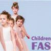 Не пропустите: 24-я Международная выставка детской моды с 11 по 13 сентября