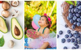 Вкусные рецепты полезных блюд с трендовыми суперфудами для малышей от 1 года