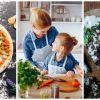 Праздник живота: 10 рецептов пиццы для малышей от 2 лет