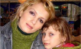 Актриса Мария Порошина, беременная пятым ребенком впервые заговорила о его отце