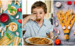 Макаронная душа: 10 простых и вкусных рецептов пасты для детей от 2 лет