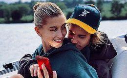 Новая семья: Джастин Бибер и Хейли Болдуин все же поженились и это правда