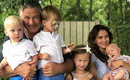Печальная новость: жена Алека Болдуина потеряла ребенка