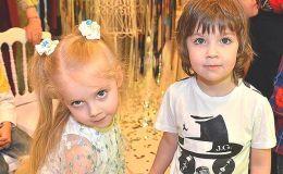 Близнецам Пугачевой и Галкина исполнилось 5 лет: невероятный подарок от родителей