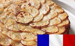 Детское меню: 5 рецептов для детей из Франции